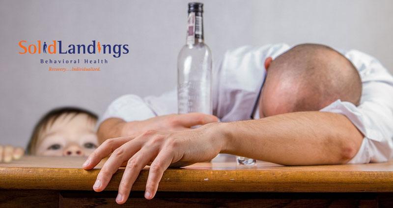 Alcohol Abuse and Alcohol Addiction