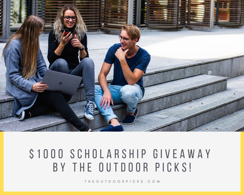 $1000 Scholarship Giveaway By Solid Landings Behavioral Health!