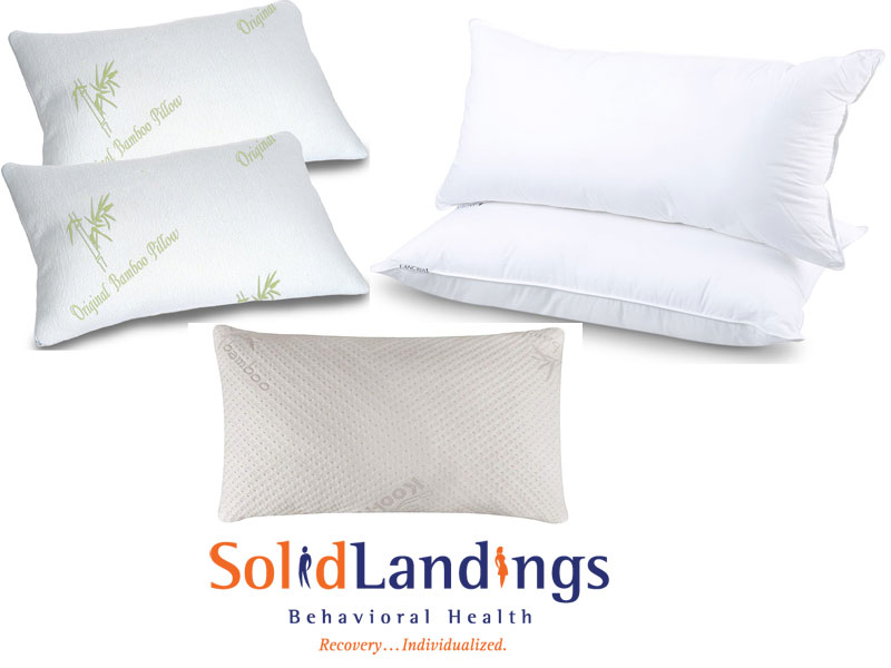 Top 10 Best Cooling Pillows Reviews 2021