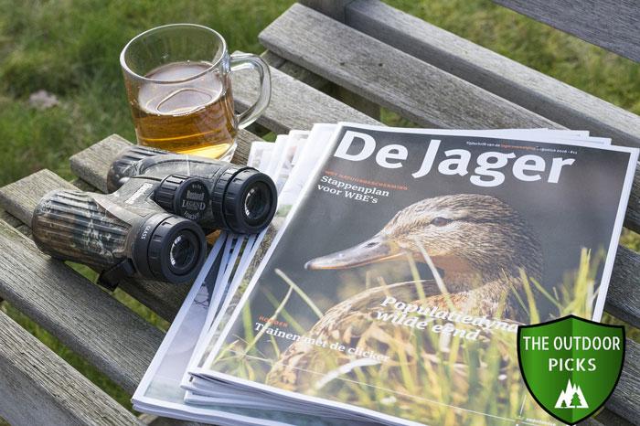 Top 10 Best Hunting Binocular Reviewed in 2021