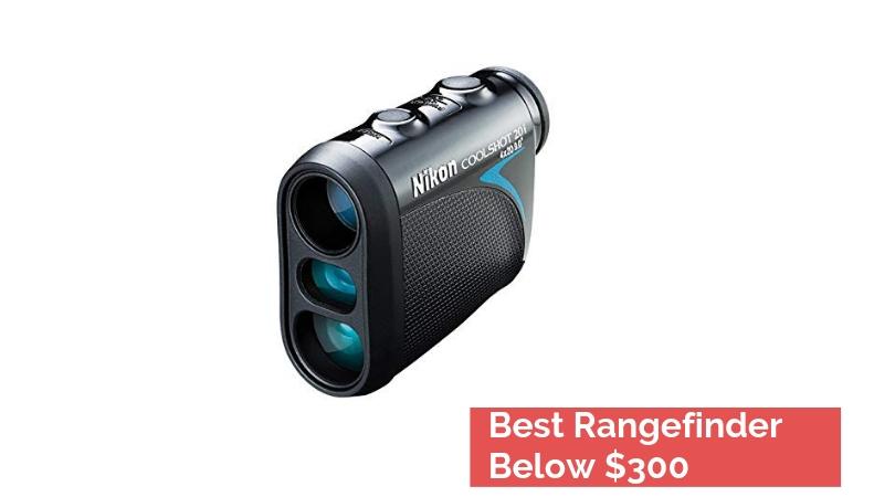 The 10 Best Rangefinder Below $300
