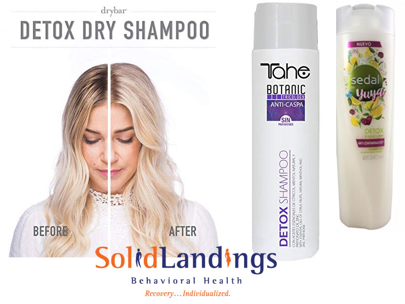 Best Detox Shampoo Reviews of 2021