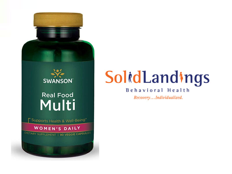 Swanson-Real-Food-Multi-Women's-Review