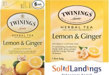 Twinings-of-London-Herbal-Tea-Review