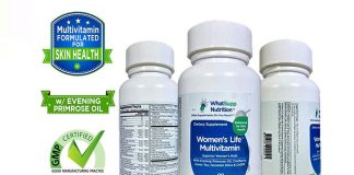 Women's-Life-Multivitamin-for-Women-Review
