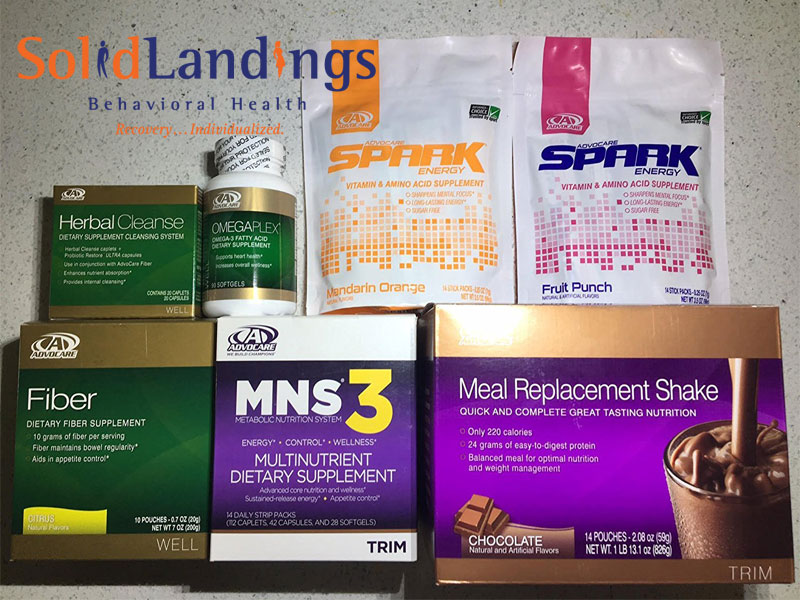 Advocare 24 Day Challenge Reviews