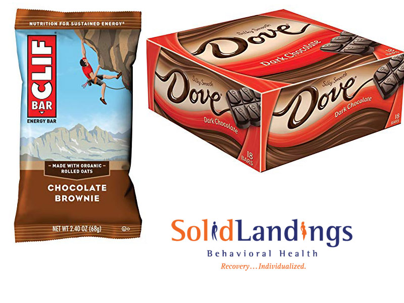 Top 10 Best Chocolate Bars Reviews in 2021
