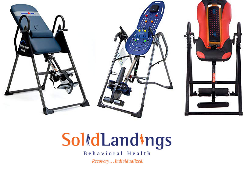 Top 10 Best Inversion Tables of 2021