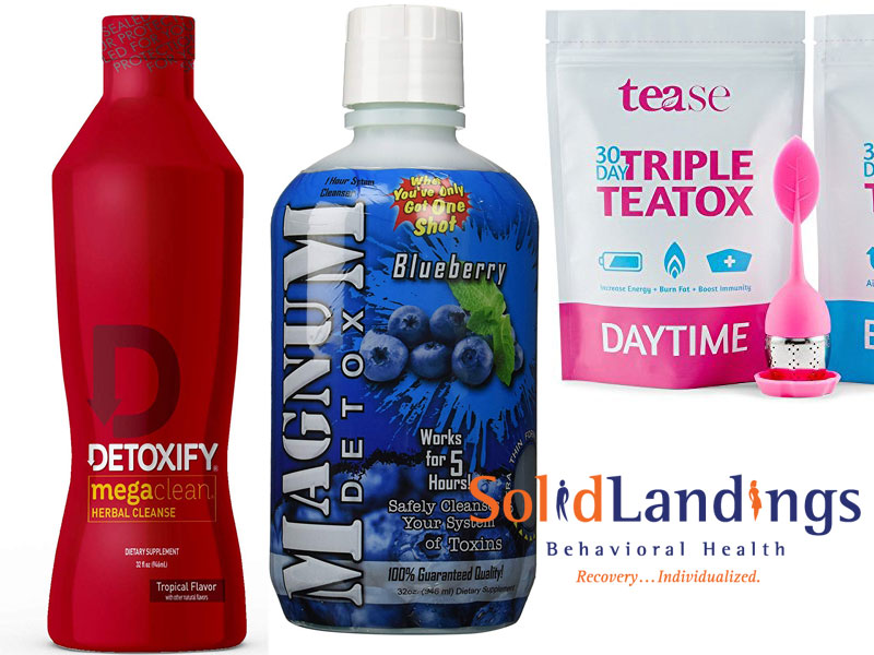 10 Best Detox Drink For Drug Test in 2021