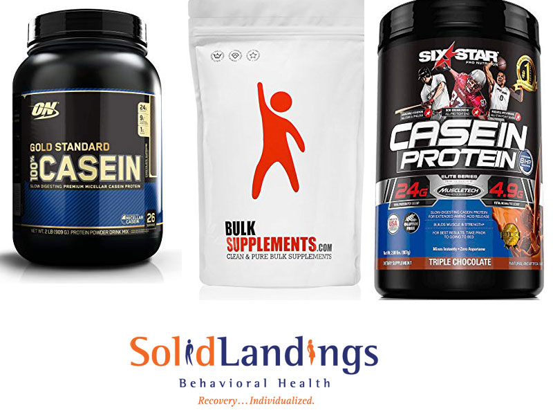 Best Casein Protein Tips You Will Read This Year