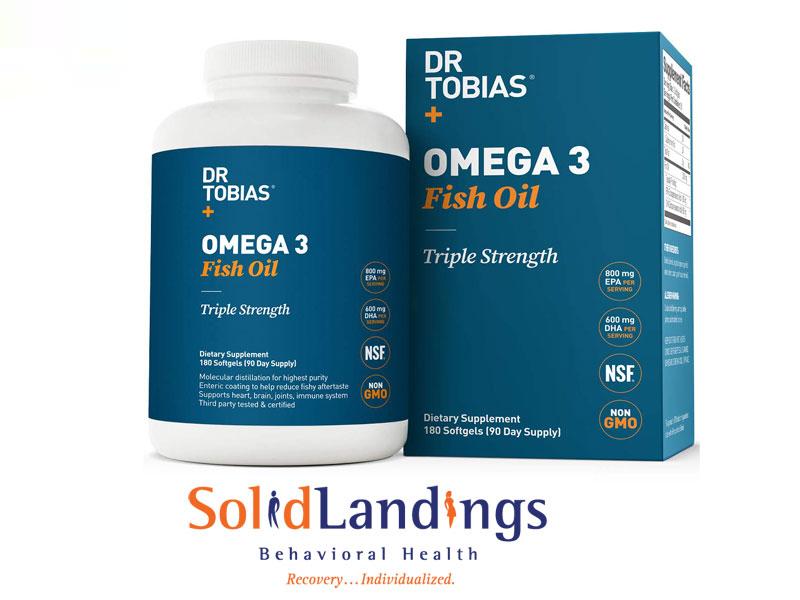 Tobias Omega 3 Fish Oil Triple Strength Reviews