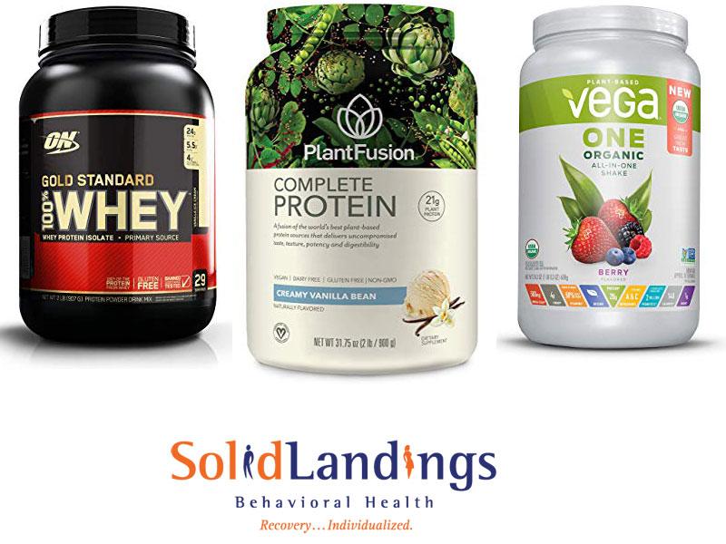 best-protein-powder-supplements