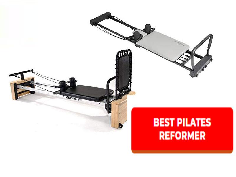 Best Pilates Reformer – 2021 Top Models Reviewed!