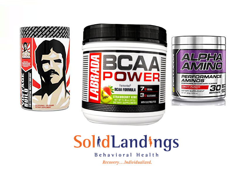 Best Recovery Supplement