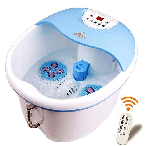 LLETT All in one Bath Massager