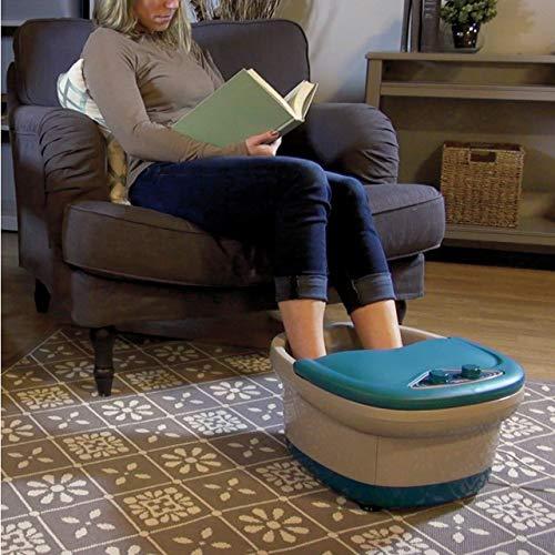 Wahl Therapeutic Bath Spa Vibration Massage