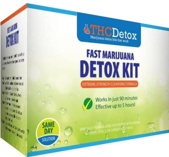 Drug Detox Kits
