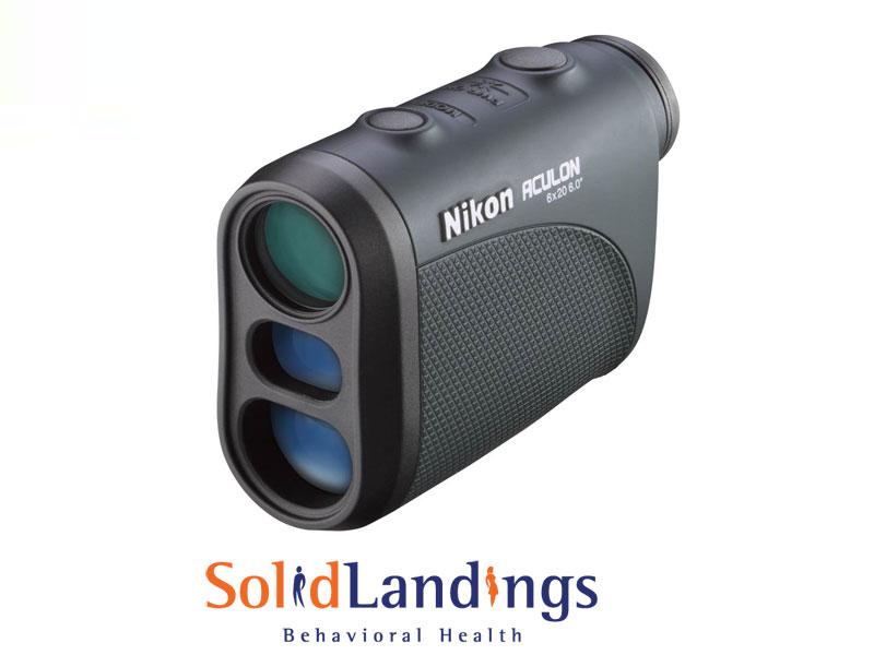 Nikon Aculon Al11 Laser rangefinder Review