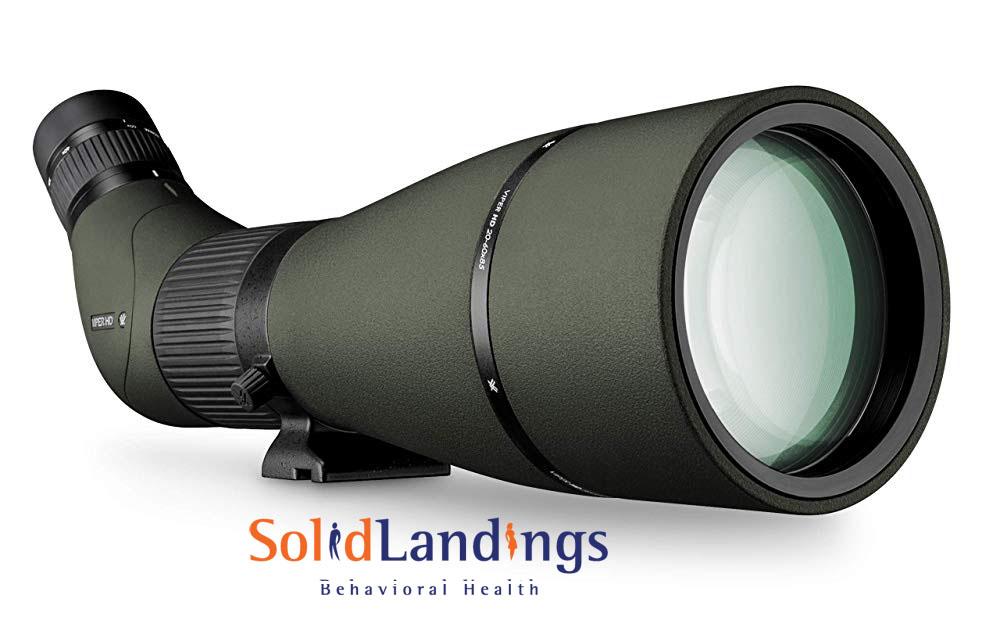 Vortex Optics Viper HD Spotting Scope Review