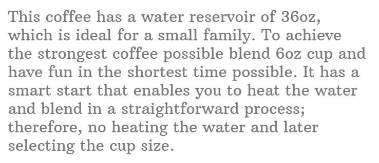 11. Keurig K-Compact Single Serve Coffee Maker