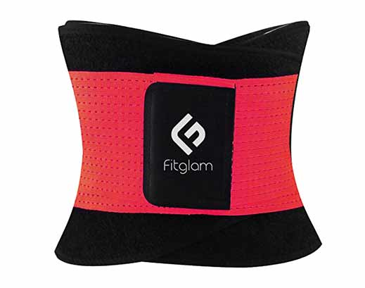11.fitglam-Waist-Trainer-Corset-for-Weight-Loss-Workout-Waist-Trimmer-Cincher-Ab-Belt-Postpartum-Girdle-Hourglass-Body-Shaper-2[1]
