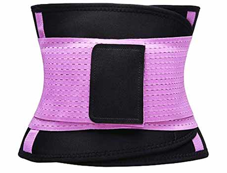 16.KOOCHY-Womens-Waist-Trainer-Belt-Waist-Cincher-Trimmer-Slimming-Body-Shaper-Belt-Sport-Girdle-Belt-for-Weight-Loss-3[1]