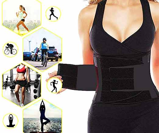 2.SHAPERX-Waist-Trainer-Belt-Body-Shaper-Belly-Wrap-Trimmer-Slimmer-Compression-Band-for-Weight-Loss-Workout-Fitness-2[1]