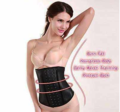 4.Ann-Darling-Latex-Sport-Waist-TrainerCincherTrimmer-Hourglass-Corset-For-Weight-Loss-1[1]