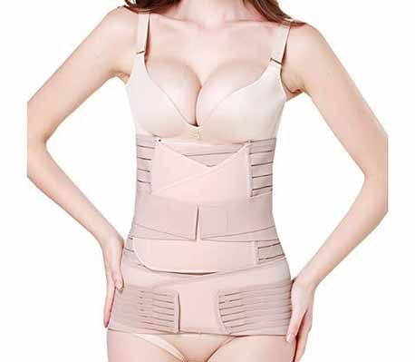 8.TiRain-3-in-1-Postpartum-Support-Recovery-BellyWaistPelvis-Belt-Shapewear-1[1]