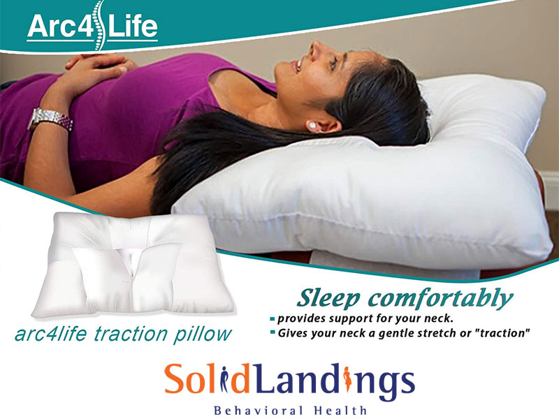 Best Pillow for Neck Pain – 2021 Top Models Reviewed!