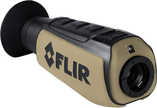 FLIR Systems, Inc. 30Hz, Black/Brown
