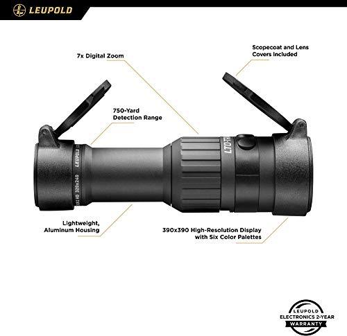 Leupold LTO Tracker 2 HD Thermal Viewer]