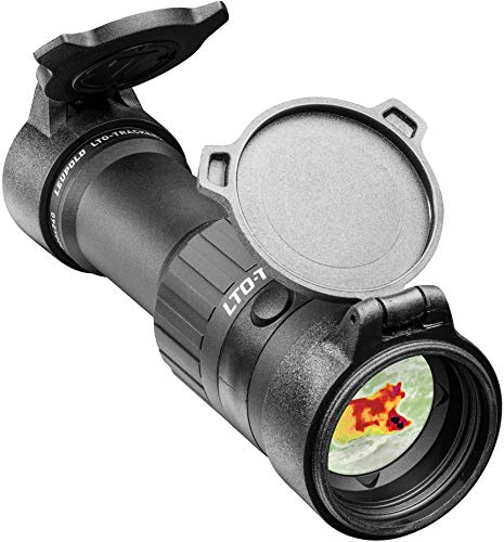 Leupold LTO Tracker 2 HD Thermal Viewer