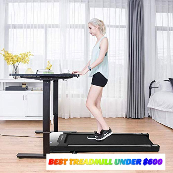 Best Treadmill Under $600 – Reviews & Comparison of the Top 7