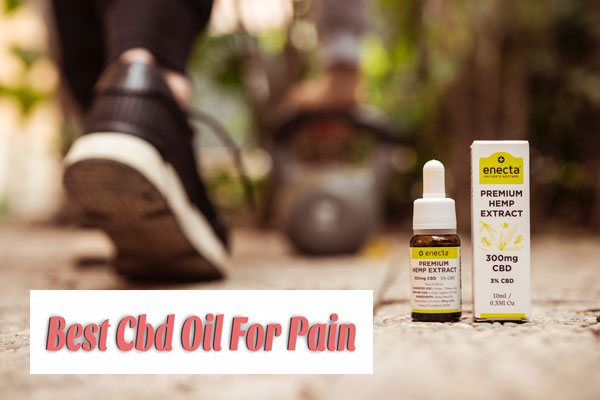 Best Cbd Oil For Pain Amazon