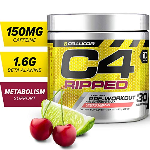 C4 Ripped Review